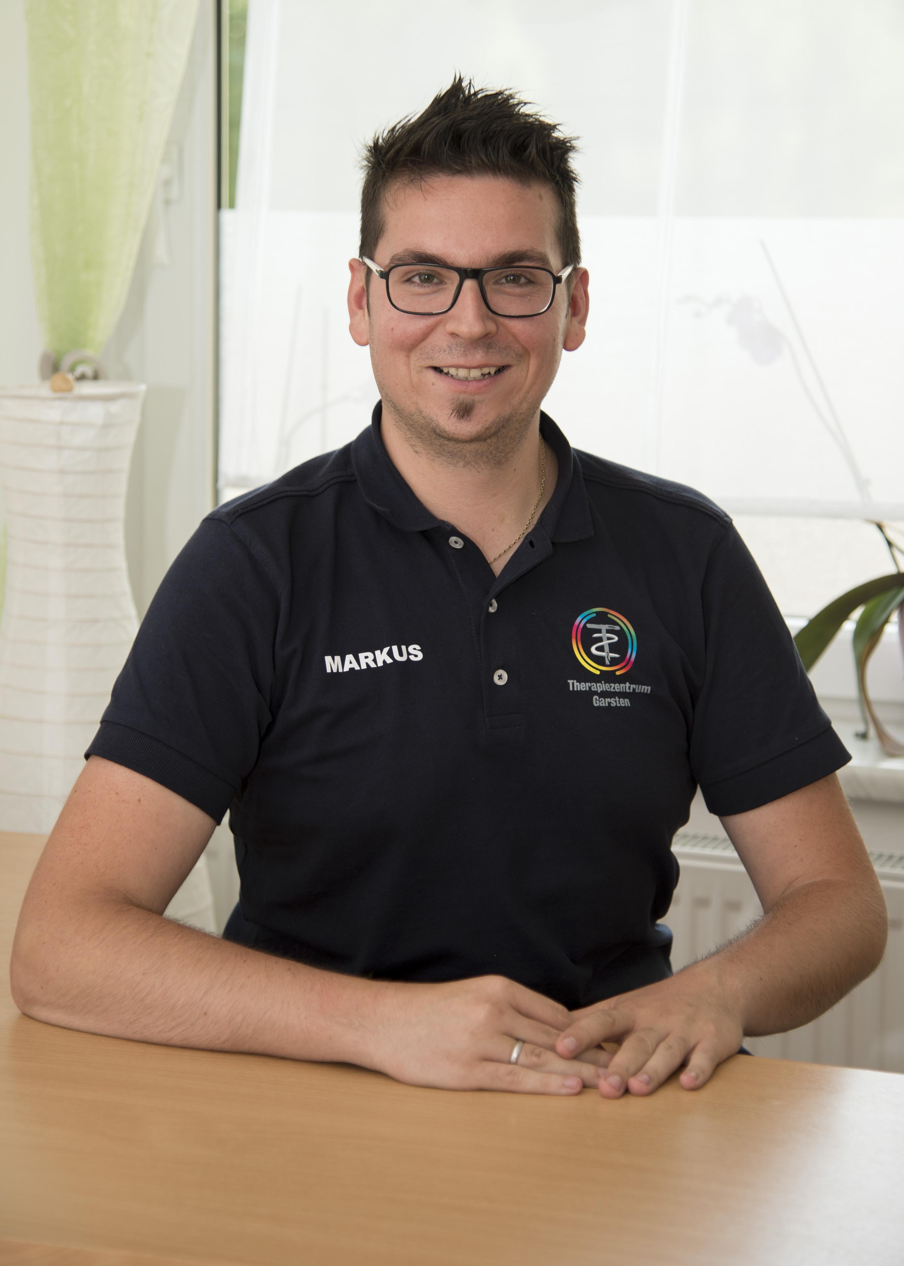 Markus Jungherr