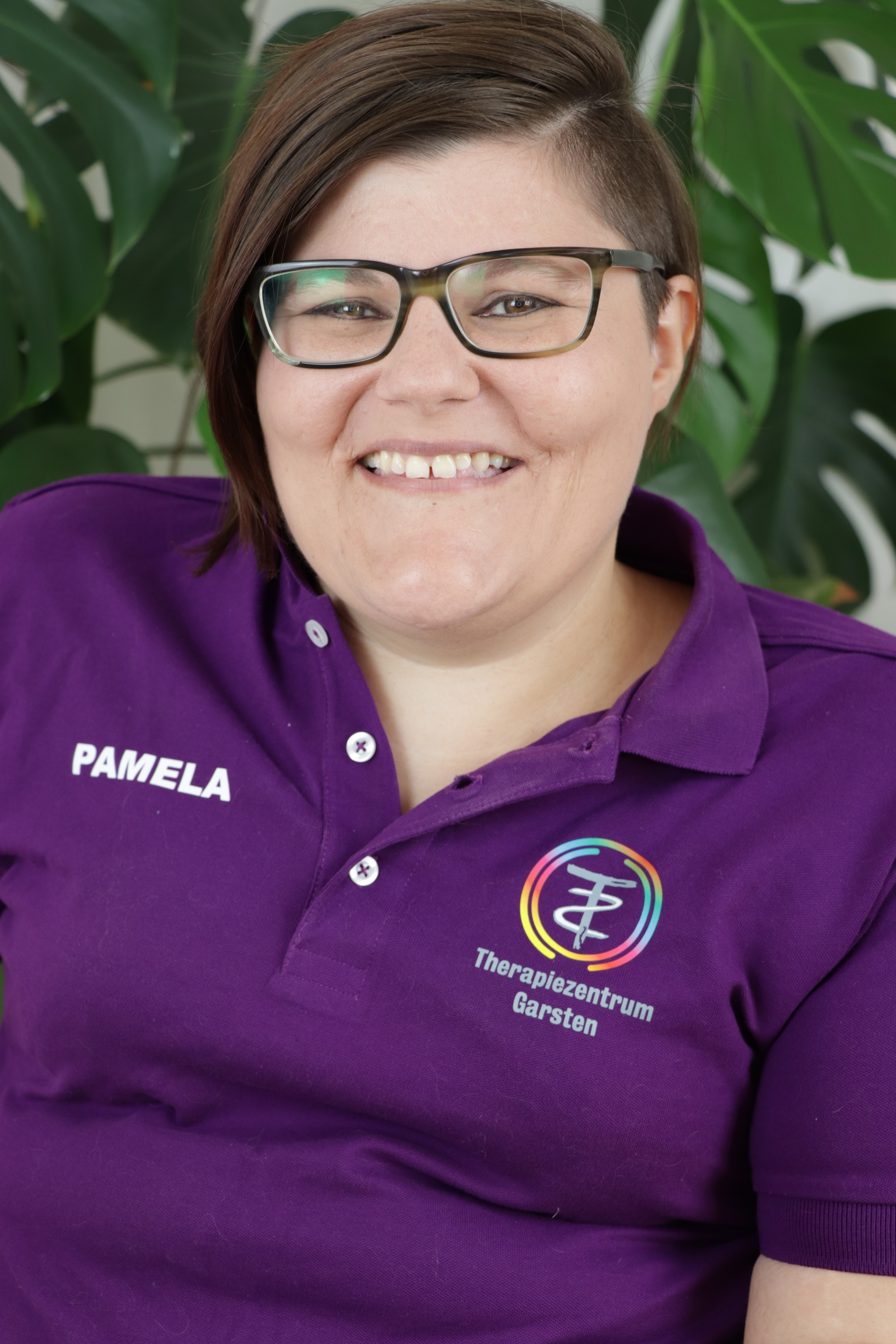 Mag(FH) Pamela Forster